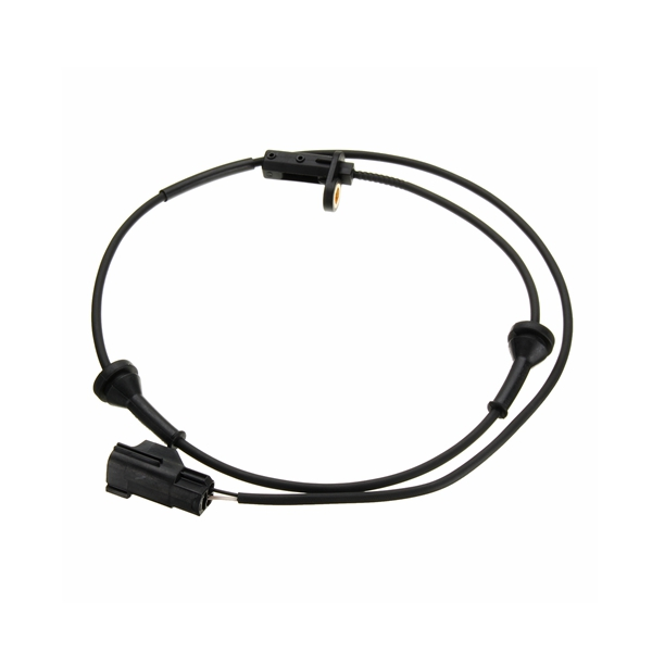 Front ABS Wheel Speed Sensor For Volvo C70 S70 V70 Wire Lead