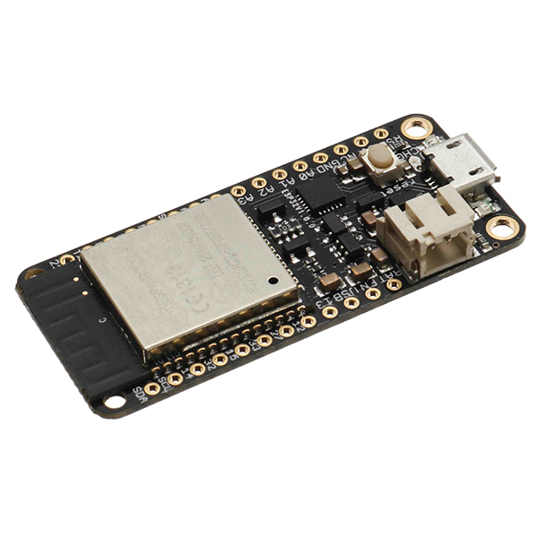Wemos® TTGO ESP32 Dev Module WiFi + Bluetooth 4MB Flash