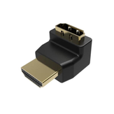 Vention H380HDFA 90 Degree HDMI Male to HDMI Female Adaptador de ángulo recto estrecho