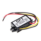 CPT-UL-1 Waterproof 12V to 5V 3A 15W DC to DC Converter Regulator CPT Car Power Converter Step Down Module