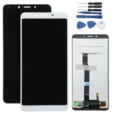 LCD Display+Touch Screen Digitizer Assembly Replacement For Xiaomi Redmi 6 / Xiaomi Redmi 6A