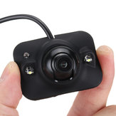 170° CMOS Car Rear View Camera Reverse Backup Parking Camera Waterproof HD Night Vision
