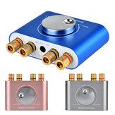 Wireless Bluetooth Mini Digital Усилитель Hi-Fi Стереомощный усилитель мощностью 50 Вт × 2