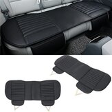 138*49cm Bamboo Charcoal Car Rear Seat Cushion Cover Protector Universal for 5 seats Car