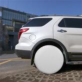 4Pcs28дюймов210DОксфордскаяткань Авто Колесная покрышка для прицепа RV прицепа Авто Грузовик прицепа