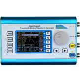 FY2300 25 МГц произвольный двухчастотный генератор сигналов высокой частоты 200MSa / s 100MHz Frequency Meter DDS