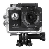 SJ9000 Wifi 4K 2Inch 1080P Ultra HD Waterproof Sport Action Camera DVR Camcorder