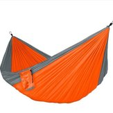 IPRee ™ Portable Swing Hamac Camping Travel Patio Yard Pendentif Canvas Tree Bed Max 300kg