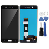 LCD Display+Touch Screen Digitizer Assembly Screen Replacement For Nokia 5 TA-1024 1027 1044 1053