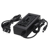 42V 2A Adapter Charger for Two Wheel Smart Self Balance Schooter 36V Li-ion Lithium Battery