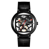CIGA Design FangYuan Series Automatic Mechanical Watch