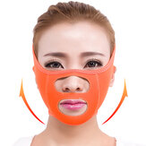 Sleeping Facial Slimming Bandage Face V-vormer