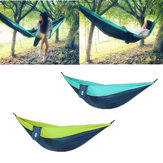 ZENPH 1-2 People Outdoor Camping Hammock Hanging Swing Bed Max Load 300kg from xiaomi youpin