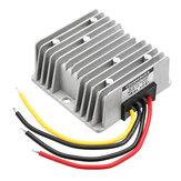 Impermeable Regulador convertidor CC / CC 12V aumentar a 24V 15A 360W Regulador de refuerzo de voltaje