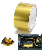 500 graus de calor frio calor Cool Reflective Tape Wrap 2