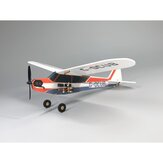 J3-Cub MinimumRC Bankyard Flyer 360 mm envergadura RC avión KIT / PNP