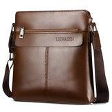 Men Business Shoulder Messenger Bag