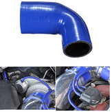 Silicone EGR Intercooler Boost Hose Pipe For AUDI S3 TT SEAT LEON CUPRA R