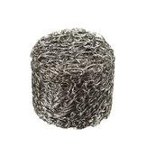 Reboque de pressão de substituição de aço inoxidável Filtro de gauze de malha de lâmina de neve