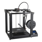Creality 3D® Ender-5 DIY 3D Printer Kit 220 * 220 * 300mm Formato di stampa con riprendi stampa Dual Y-Axis Motor Soft Supporto magnetico adesivo Off-line Stampa