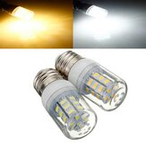 3.5W E26 Wit / Warm Wit 5730SMD 27 LED-lampje 12V