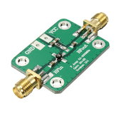 0.1-2000mhz rf amplificateur large bande gain 30db faible bruit amplificateur lna module de carte