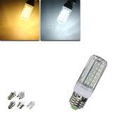 E27 E14 E12 B22 G9 GU10 10 W 96 SMD 4014 900Lm LED Tampa À Prova de Fogo Milho Lâmpada de Iluminação AC 220 V