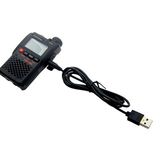 BAOFENG UV 3R Cavo di ricarica USB Direct Charge Walkie Talkie Accessori