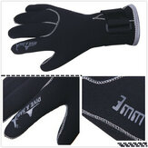 3mm  Scuba Diving Gloves Surfing Winter Swimming Gloves