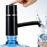 KCASA KC-EWP02 Elektrische Waterflespomp Dispenser Oplaadbare Drinkwaterflesjes Zuigeenheid Touch Sensor Water Dispenser