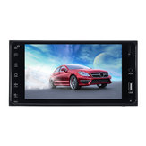 7Inch 2 Din for Android 8.1 Car MP5 Player 1+16G GPS FM WIFI bluetooth Stereo Radio for Toyota Corolla Hilux RAV4