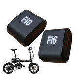 2pcs CMSBIKE 36V 7.8Ah Lithium ion E-Bike Batteries for CMS-F16 250W 16 Inches Folding E-Bike