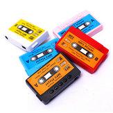 Lettore musicale MP3 Mini USB Flash a cassetta retrò con slot per schede TF