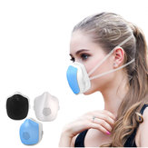 BIKIGHT Intelligent Electric Dust Mask PM2.5 Activated Carbon Masks Mute Micromotor Anti-fog Haze Preventing Formal