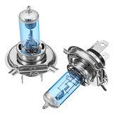 2штАвтоГалогенныефарыHODПротивотуманные фары Лампы H1 H4 H7 H11 12В 100 Вт 7200LM 6000K