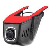 Wifi 1080P Hidden Full HD Car DVR Auto Camera Video Recorder Dash Night Vision