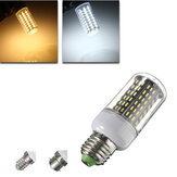 E14/B22/E27 LED Bulb 9W SMD 4014 138 900LM Pure White/Warm White Corn Light Lamp AC 220V