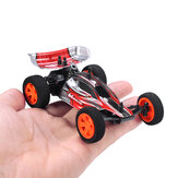 Banggood 1/32 2.4G Racing Multilayer in parallel Bedienen USB opladen Edition Formula RC Car