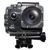 "XANES M1 4K WiFi Sport Camera 2 ""HD Scherm Vlog Camera Waterdichte DV Video Mini Recorder 170 ° Groothoek"