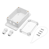 SONOFF® IP66 Waterproof Junction Box Waterproof Case Water-resistant Shell Support Sonoff Basic/RF/Dual/Pow For Xmas Tree Lights