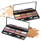 8 Colors Shimmer Eyeshadow Palette