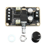 5Wx2 Stereo Dual Channel Digital Amplifier Board PAM8406 Audio Amplifier Module 5V Class D Amplifier