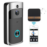Wireless fotografica Video Campanello Home Security WiFi Smartphone remoto Video impermeabile
