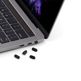 Enkay Dustproof Plug For Macbook 12