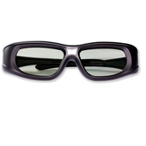 Active DLP Link 3D Glasses Compatible with XGIMI/JMGO/Optama/Acer/BenQ/ViewSonic 3D Projectors