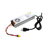 LANTIAN 24V 16.6A 400W voedingsadapter voor ISDT Q6 Pro ToolkitRC M8 Oplader