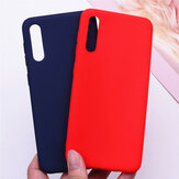 Bakeey Candy Color Anti-Scratch Soft TPU Shockproof  Protective Case for Samsung Galaxy A50 2019