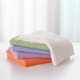 Square Towel Youth Series 100% Cotton Strong Water Absorbent Antibacterial Baby Adult Face Wash From Xiaomi Youpin