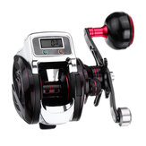ZANLURE LS 3000 14+1BB 6.3:1 5kg Digital Display Fishing Reel