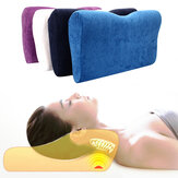 Comfortable Rebound Memory Foam Cervical Orthopedic Bed Neck Pain Relief Pillow
